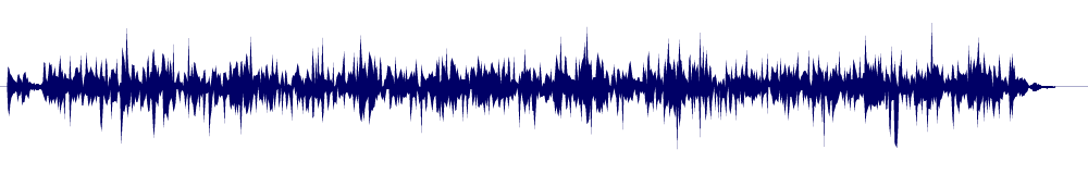 waveform of track #109179