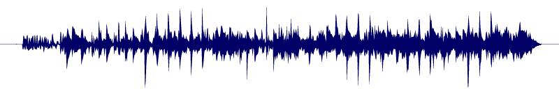 waveform of track #109180