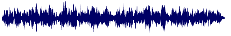 waveform of track #109185
