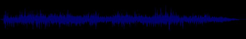 waveform of track #109189