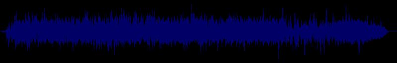 waveform of track #109195