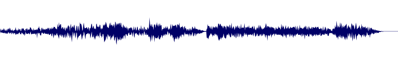 waveform of track #109197