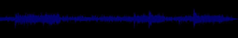 waveform of track #109199
