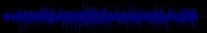 waveform of track #109203