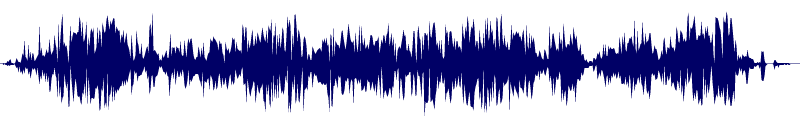 waveform of track #109204