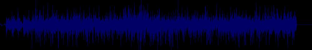 waveform of track #109208