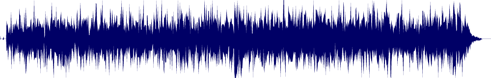 waveform of track #109209