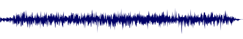waveform of track #109212