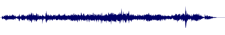 waveform of track #109214