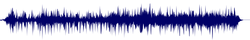 waveform of track #109222