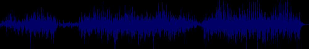 waveform of track #109224