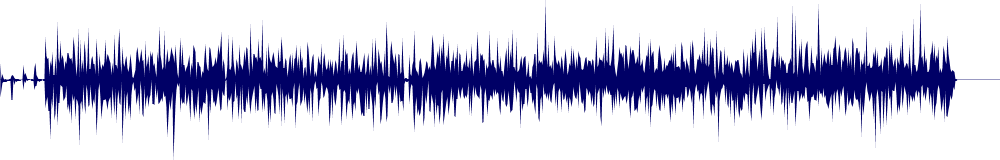 waveform of track #109225