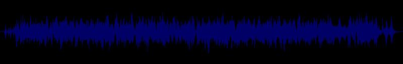 waveform of track #109240