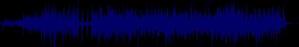 waveform of track #109242