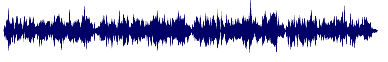 waveform of track #109249