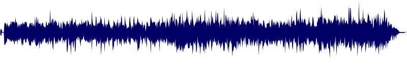waveform of track #109254