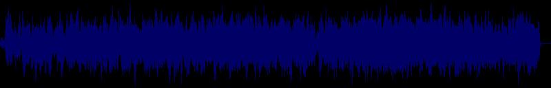 waveform of track #109257