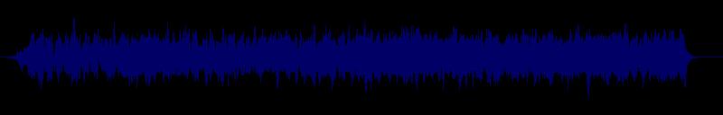 waveform of track #109259