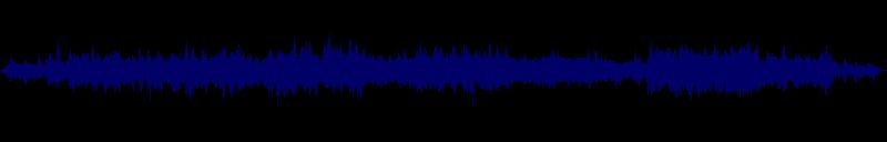 waveform of track #109261