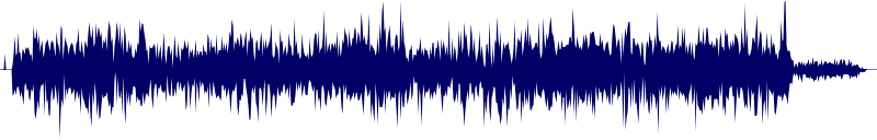 waveform of track #109267