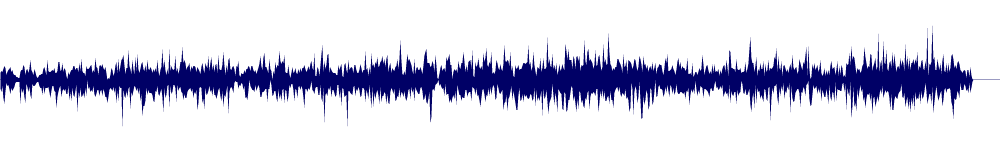 waveform of track #109272