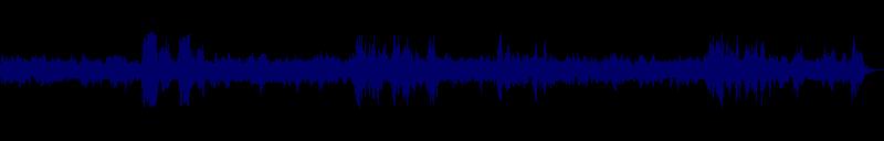waveform of track #109280