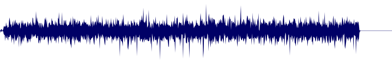 waveform of track #109286