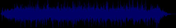 waveform of track #109288