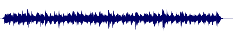 waveform of track #109292