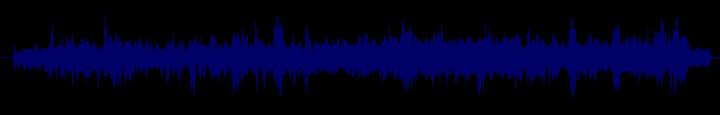 waveform of track #109293
