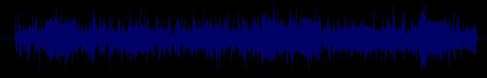 waveform of track #109297