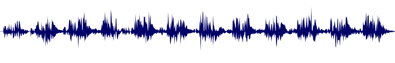 waveform of track #109300