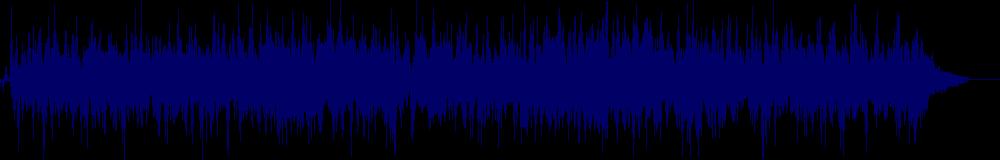 waveform of track #109304