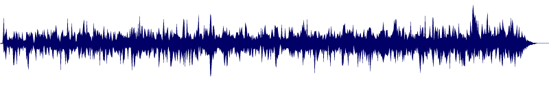 waveform of track #109309