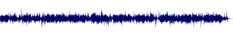 waveform of track #109311