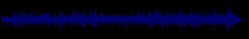 waveform of track #109312