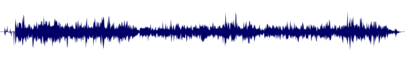 waveform of track #109314