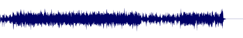 waveform of track #109321