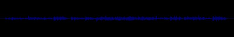 waveform of track #109323