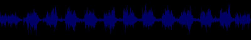 waveform of track #109325