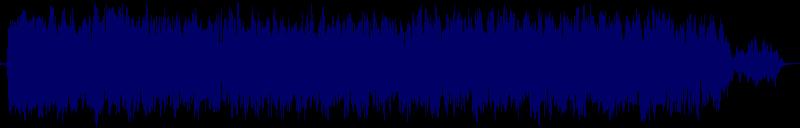 waveform of track #109327