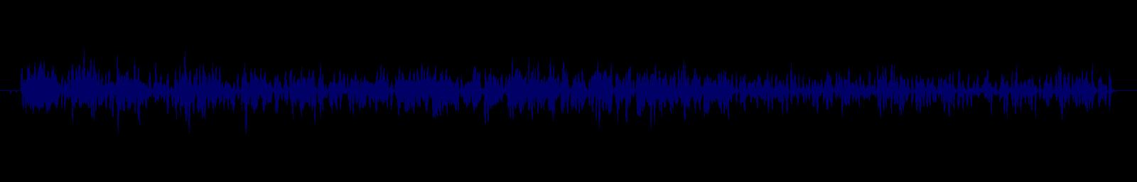 waveform of track #109330