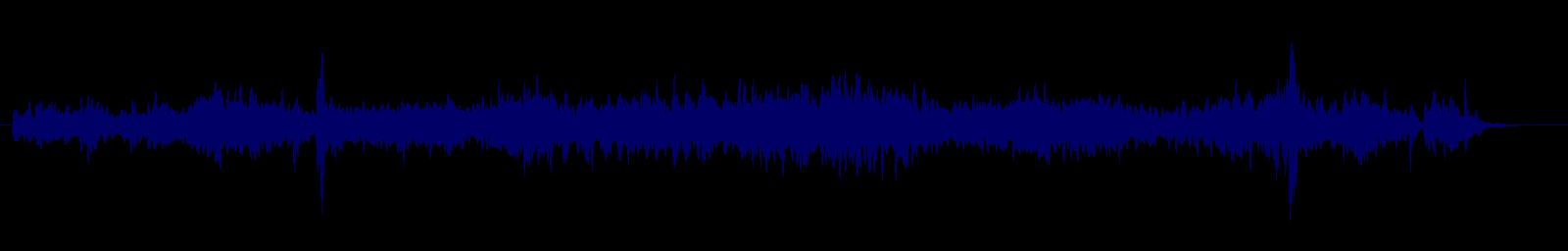 waveform of track #109336