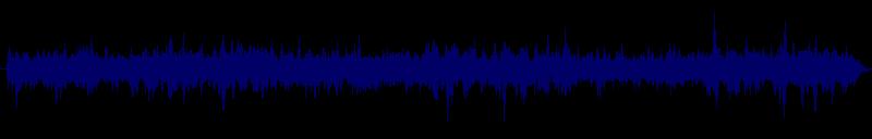 waveform of track #109340