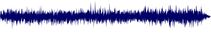 waveform of track #109352