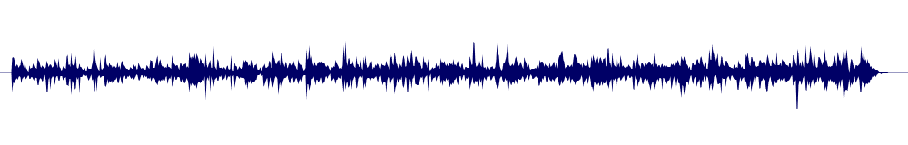 waveform of track #109386
