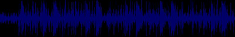waveform of track #109387