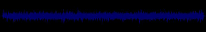 waveform of track #109389