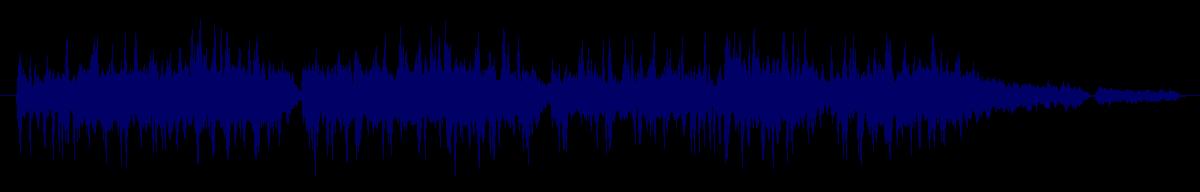 waveform of track #109395