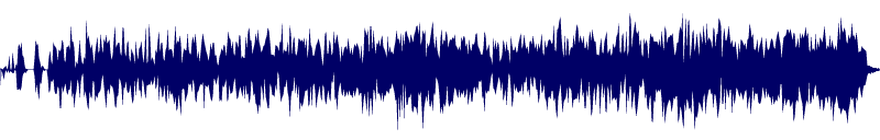 waveform of track #109399